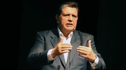 """Pastor se reafirma: """"Alan García es el Messi de la política peruana"""""""