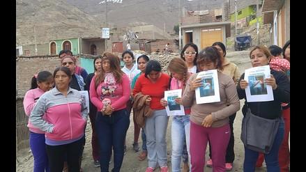 Coishco: supuesto secuestrado en Chile apareció sano y salvo