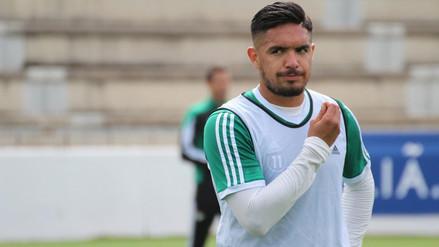 Juan Vargas: Real Betis le rescindió contrato al lateral peruano