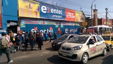Multan a Feria El Altiplano por no tener licencia de funcionamiento