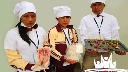 Concurso escolar busca emprendedores rumbo al bicentenario