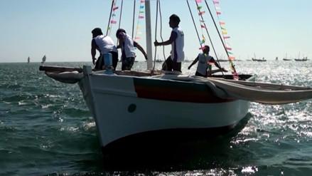 Sechura: seis jóvenes pescadores estarían perdidos en altamar