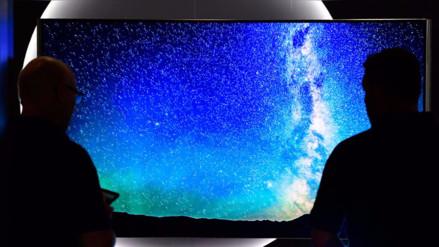 IFA 2016: estas son todas las novedades de Samsung, Sony y Huawei