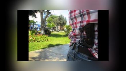 Inseguridad ciudadana: Carlos Basombrío llegará a Trujillo