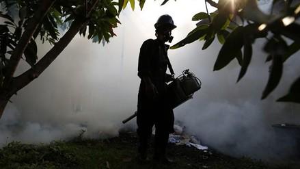 Singapur confirma primer caso de zika en una mujer embarazada