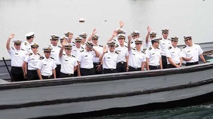 Marina de Guerra y de EE.UU. realizarán ejercicios militares conjuntos