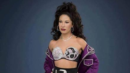 FOTOS: Selena Quintanilla es inmortalizada en figura de cera