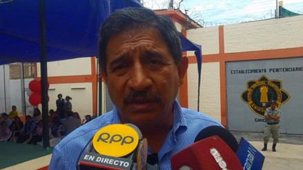 Inpe pide auditoría médica por larga estadía de Belaúnde Lossio en clínica