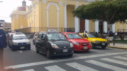 Chiclayo: el 25% de colectivos elevaron precio de pasajes por alza de GLP