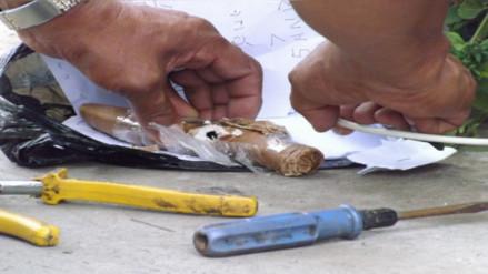 Desconocidos extorsionan a empresario de cable en Casma