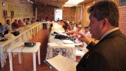 Difundirán costumbres de los pueblos en las instituciones educativas