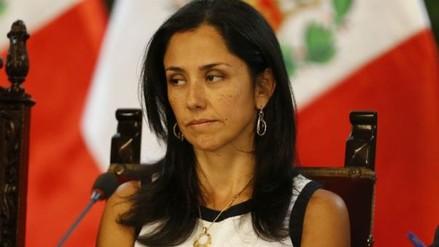 Fujimorista Maritza García: