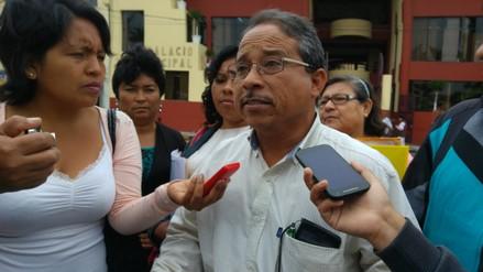 Chimbote: regidor niega haber liderado invasión a las tierras de Chinecas