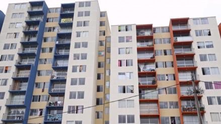Gobierno promoverá construcción de hasta 100,000 viviendas anuales