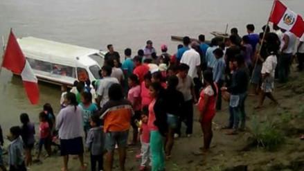 Loreto: organizaciones acatan paro indefinido contra empresas mineras