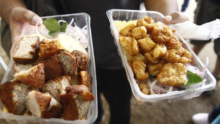 Lo mejor de la comida regional está en Mistura [FOTOS]