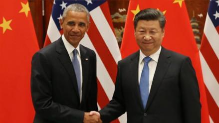 Estados Unidos y China ratifican el acuerdo climático de París