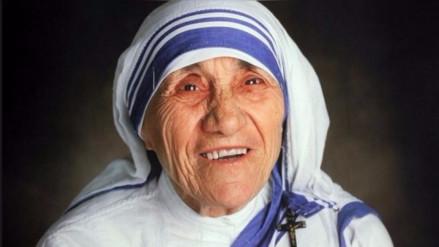 La madre Teresa de Calcuta será mañana la primera Premio Nobel santa