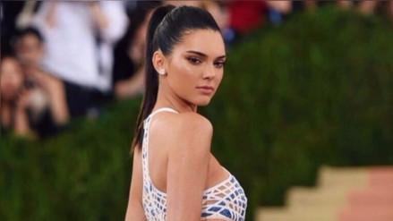 Twitter: Kendall Jenner promocionará tienda en Perú