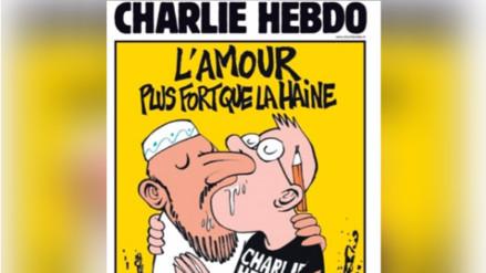 Las 10 portadas más controversiales de Charlie Hebdo