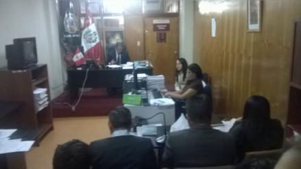 Abancay: sentencian a dos sujetos acusados de asesinato en Cotabambas