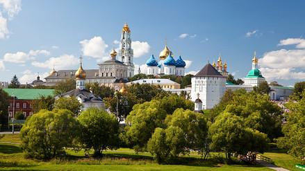 Conoce los cinco lugares más atractivos y poco conocidos de Moscú