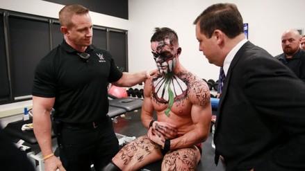 WWE: Finn Bálor estará fuera de la empresa por 10 meses