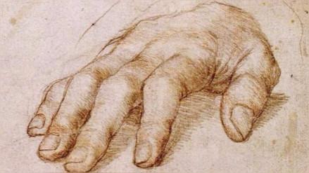 Facebook censuró por contenido inapropiado el dibujo de una mano