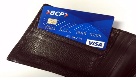 BCP lanzó tarjeta de crédito que no cobrará membresía anual