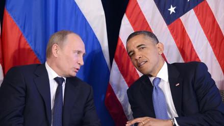 Fracasan negociaciones entre EE.UU. y Rusia sobre crisis en Siria
