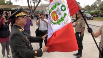 General Dennis Pinto critica a Ministro del Interior tras su pase a retiro