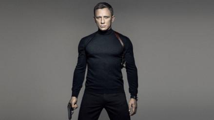 Daniel Craig: Sony le aumenta oferta para volver como James Bond