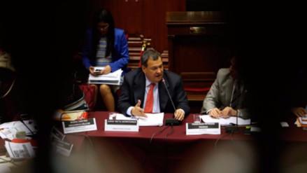 Ministerio de Cultura solicitará ampliación presupuestal por S/30 millones