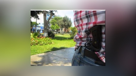 Trujillo: policía en retiro muere tras ser asaltado cerca de comisaría