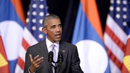 Estados Unidos dará 90 millones de dólares a Laos para retirar bombas de guerra