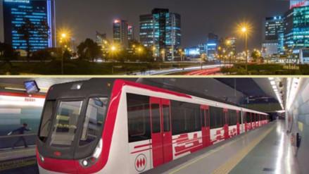 San Isidro pide ser incluido en la ruta de la Línea 4 del Metro de Lima