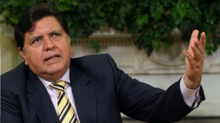 """Alan García: """"Cholos advenedizos aparecen y se van con los bolsillos llenos de Ecotevas"""""""