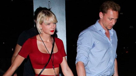 Taylor Swift y Tom Hiddleston terminan su romance