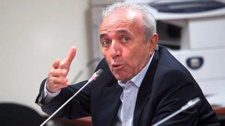 """Lombardi: """"Walter Gutiérrez no tiene autonomía e independencia para el cargo"""""""