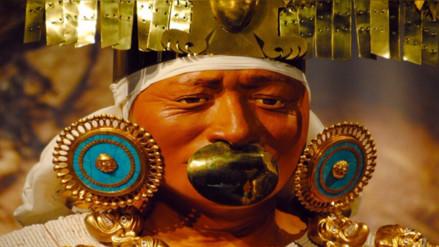 Presentarán el verdadero rostro del Señor de Sipán