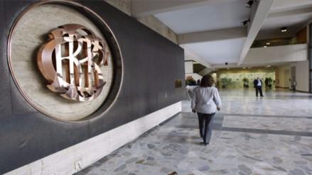 BCR dejaría estable en 4.25% su tasa clave en setiembre, según sondeo