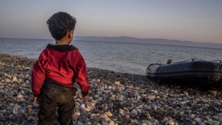 Unicef: 28 millones de niños han sido desplazados por conflictos