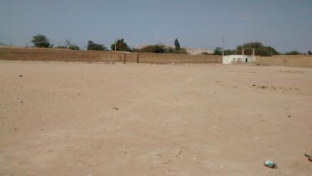 Ascope y Gran Chimú: aquí se construirá complejo policial