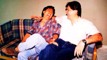 Los enfrentamientos entre Alan García y Alejandro Toledo a través de los años