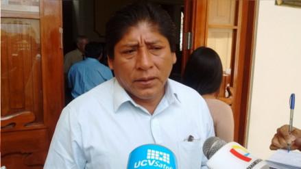 Alcalde de Túcume confía en que no prosperará la consulta de revocatoria en su contra