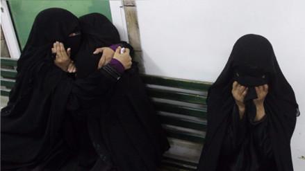 Patean a una mujer embarazada por llevar un niqab en España