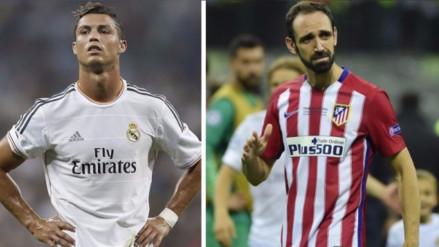 FIFA: Real Madrid y Atlético de Madrid no podrán fichar hasta el 2018