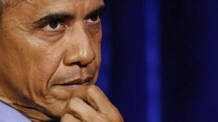Obama respalda el fallo de La Haya sobre el mar de China Meridional