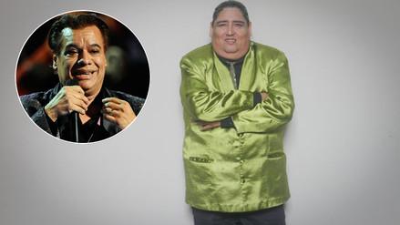 YouTube: Tongo dedica homenaje a Juan Gabriel con el tema 'Querida'