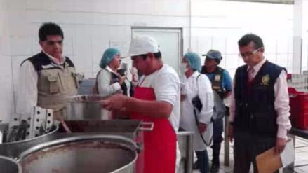 Cierran definitivamente fábrica de helados durante operativo